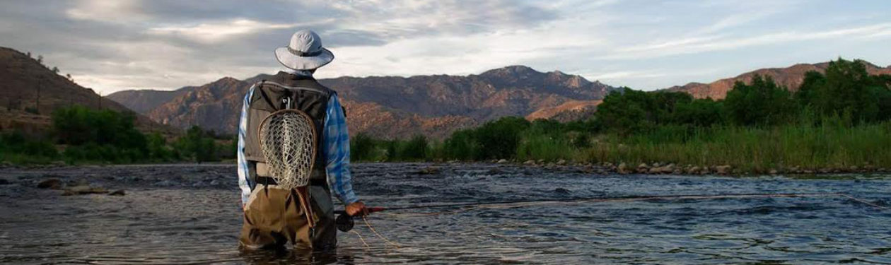 Kern River Fly Fishing Reports