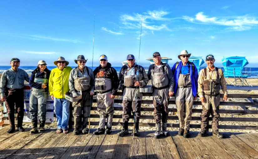 Kern River Fly Fishing Report February 13, 2018